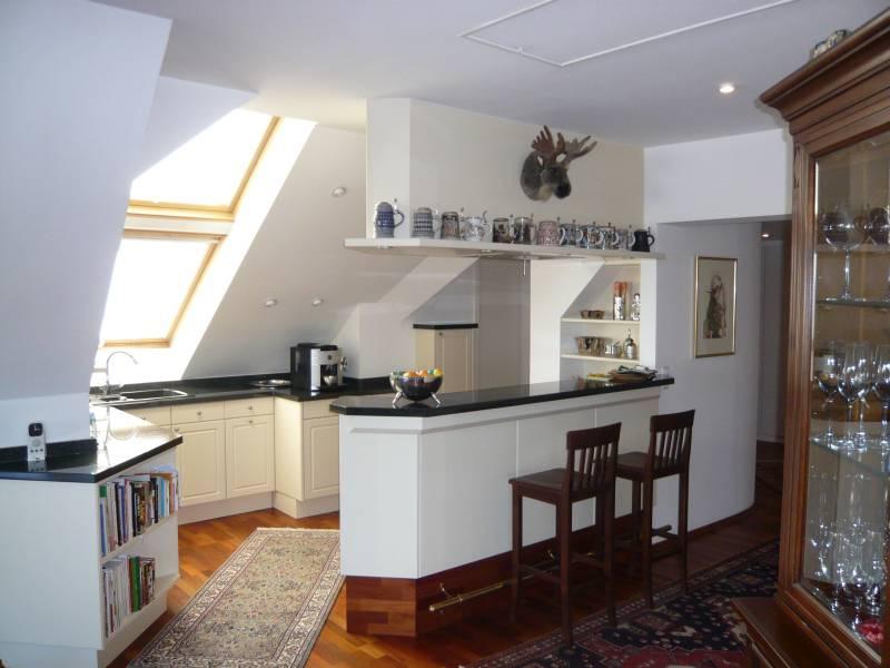 Schreinerei Nürnberg Holzinnenausbau Küchen